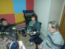 Фото на радио